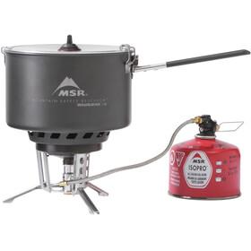 MSR Windburner Combo Stove System